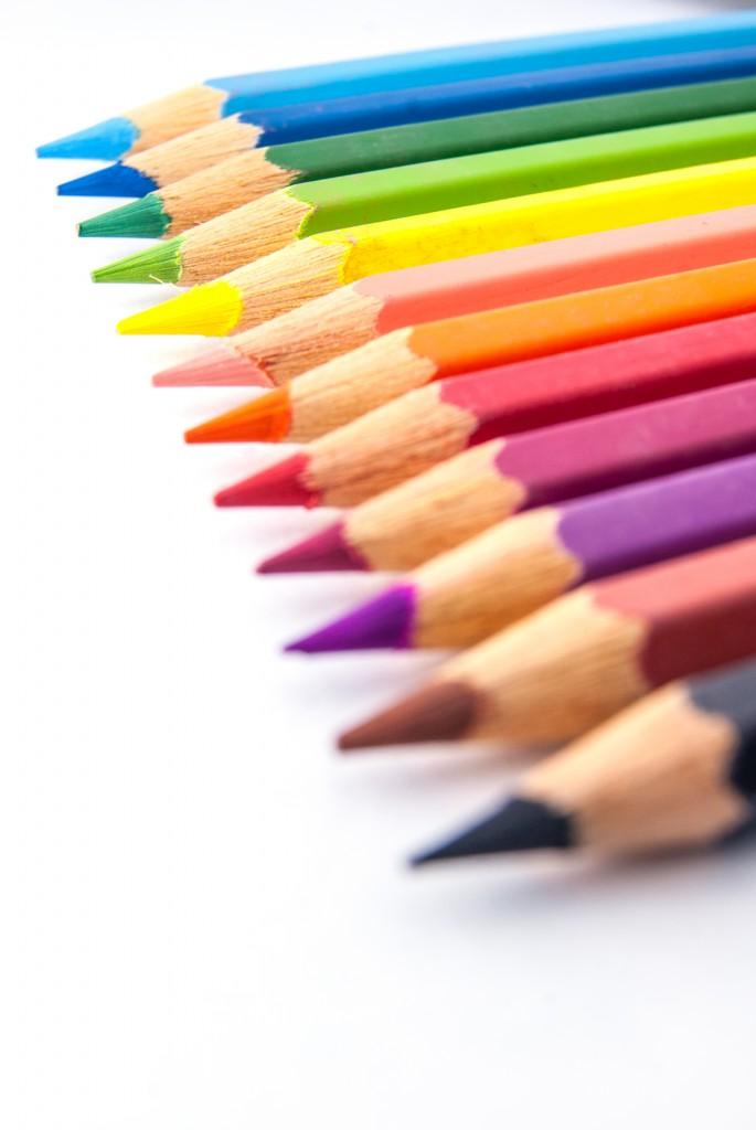 pencil grade essay